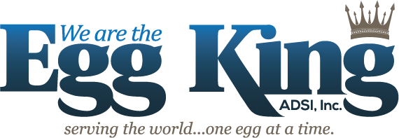 ADSI, Inc. - The Egg King